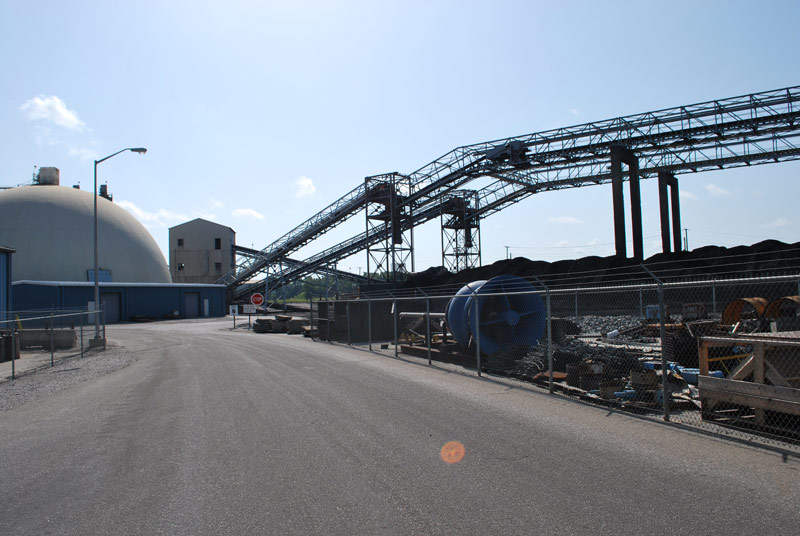 Coal Conveyors for Mining
