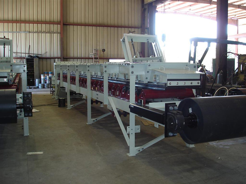 Belt Feeder Conveyor